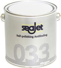 Seajet, Antifouling Shogun, 750ml