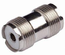 Glomex, Verbindungsbuchse PI259 für Koaxialkabel