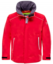 Marinepool, Segeljacke Activity Jacket, Rot