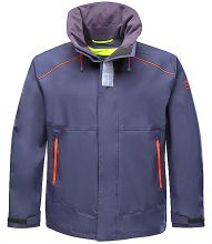 Marinepool Segeljacke Activity Jacket Navy