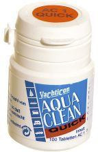 Yachticon, Aqua Clean AC 1 Quick Tabletten, 100St.