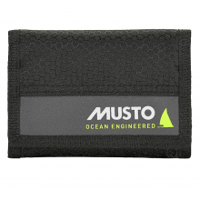 Musto Portemonnaie Essential Wallet Black