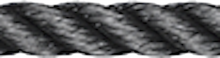 Liros, Anker- u. Festmacheleine PES, 4mm