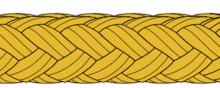 Liros, Schwimmleine Nautic Multifill, 8mm - 9mm