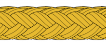 Liros, Schwimmleine Nautic Multifill, 10mm - 12mm