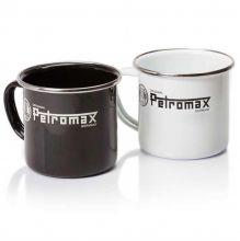 Petromax, tasse de café émail