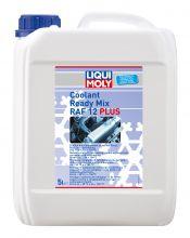Liqui Moly Kühlerfrostschutz Coolant Ready Mix RAF 12+ 5l