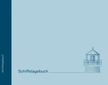 NV Schiffstagebuch Logbuch
