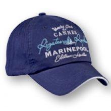 Marinepool, Seglermütze Régates Royales Cruising Cap