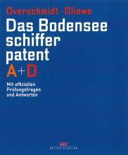 Delius Klasing, Lehrbuch Das Bodenseeschifferpatent A + D