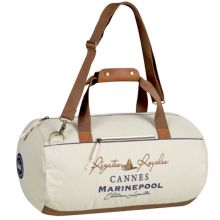 Marinepool Tragetasche Régates Royales Canvas Yacht Bag