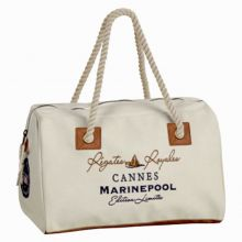Marinepool Régates Royales Canvas Lady Bag
