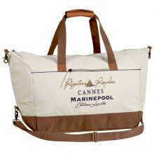 Marinepool Reisetasche Régates Royales Canvas Weekender Bag