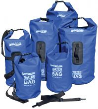 C4S, Seesack Drybag blau, 10l - 60l