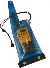 C4S Drybag Hülle Sprechfunkgeräte transparent