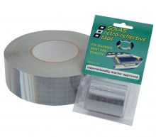 Talamex, SOLAS- Reflexband selbstklebend