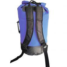 C4S Seesack & Drybag wasserdicht, Blau