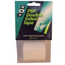 Talamex, PSP Klebeband Tape Doppelseitig, 50mm