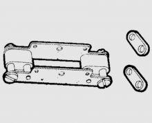 Ultraflex K22 Schaltungs- Verbindungsteil C22