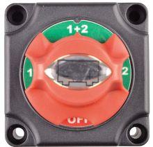 Talamex Batterieumschalter Xenteq Mini 12V - 48V 300A