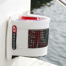 G-Nautics, supports de boisson à laide de support Velcro