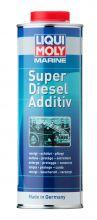 Liqui Moly Marine Super Diesel Additiv 1 Liter
