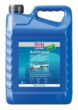 Liqui Moly Marine- Frostschutzmittel Anti Freeze 5l