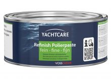 Yachtcare Schleif- u. Polierpaste Refinish Fein 500ml