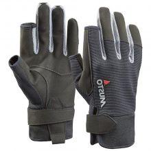 Musto Segelhandschuh Essential Sailing Glove L/F, Schwarz