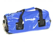 C4S, Tragetasche Waterproof Bag Blau, 20l