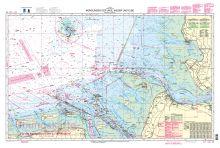L´Ocean, SKS Prüfungsset Seekarte D49, Köcher, BSH Karte INT 1, SKS Begleitheft