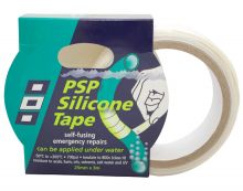 PSP, silicone emergency sealing tape 25mm, 3m