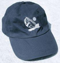 L`Ocean Segelmütze Basecap Sailor, Schwarz