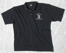 L`Ocean Segler- Poloshirt Mediterranean Yachting