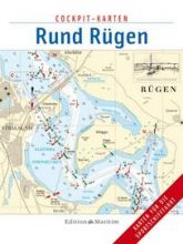 Delius Klasing, Cockpit- Karten Rund Rügen