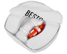 Besto, SOLAS Rettungsring- Safetykit, weiß