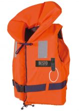 Besto, Rettungsweste Econ, Orange