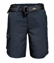 C4S, Bordhose Deck Trouser Shorts UV+, Carbon