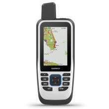 Garmin, GPS- Handgerät GPSMap 86s Worldwide
