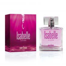 Pure Ocean, Parfum Isabelle Diamond Noir, 50ml