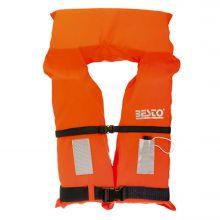 Besto, Rettungskragen Feststoff MB 100N Motorboot