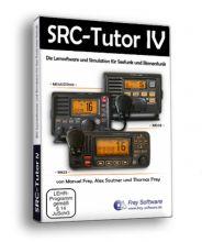 Frey, SRC & UBI Tutor IV Standard, ICOM M-323/423