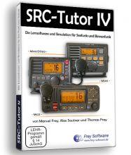 Frey, Tudor SRC & UBI Gerätesimulation, ICOM M-503/DS-100, M-505, M-323/423