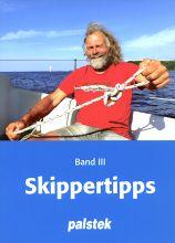 Palstek Verlag, Skippertips Band 3