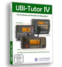 Frey, UBI Tudor IV Premium, ICOM M-503, M-505, M-323/423