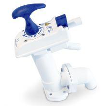 Albin, Marine WC- Pumpeneinheit manuell