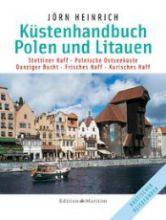 Delius Klasing Küstenhandbuch Polen & Litauen