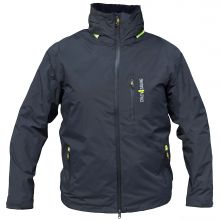 C4S, Segeljacke Deck Jacket, Carbon