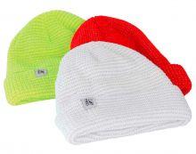 C4S, Strickmütze Reflect Hat, Gelb