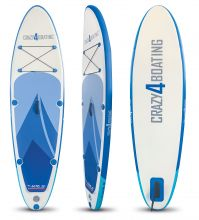 C4S, SUP Board- Set T Kids Kinder aufblasbar, 2,75m